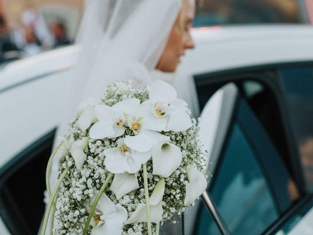 Il matrimonio di Angelo e Alessandra a Messina, Messina 73