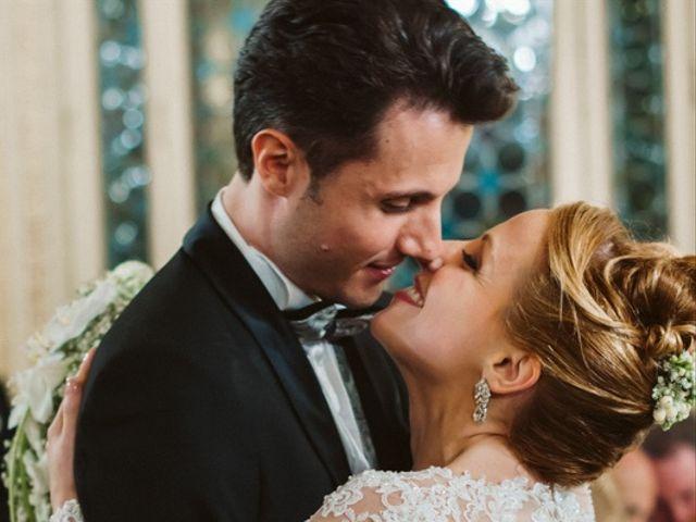 Il matrimonio di Angelo e Alessandra a Messina, Messina 86