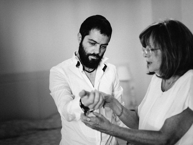 Il matrimonio di Paolo e Ariona a Ortonovo, La Spezia 12