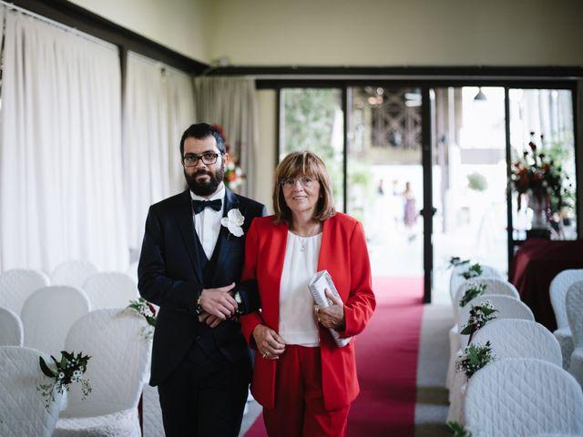 Il matrimonio di Paolo e Ariona a Ortonovo, La Spezia 21