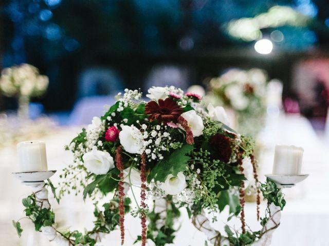 Il matrimonio di Paolo e Ariona a Ortonovo, La Spezia 30