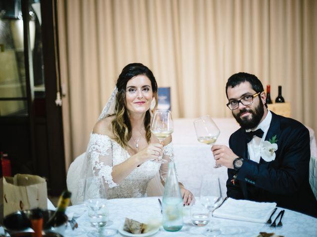Il matrimonio di Paolo e Ariona a Ortonovo, La Spezia 35