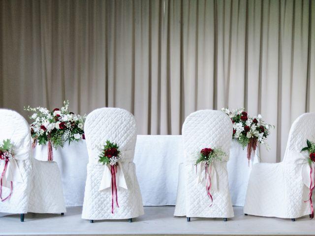 Il matrimonio di Paolo e Ariona a Ortonovo, La Spezia 19