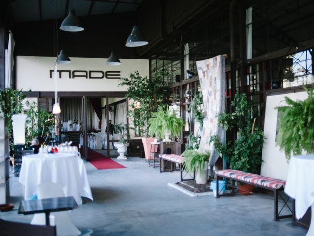 Il matrimonio di Paolo e Ariona a Ortonovo, La Spezia 17