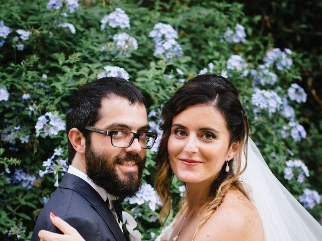 Il matrimonio di Paolo e Ariona a Ortonovo, La Spezia 26