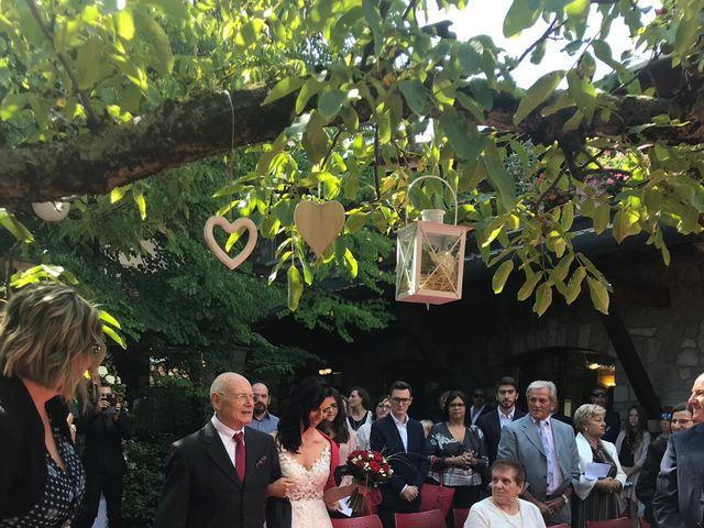 Il matrimonio di Donato e Elena  a Roncola, Bergamo 3