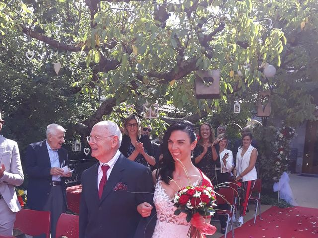 Il matrimonio di Donato e Elena  a Roncola, Bergamo 4