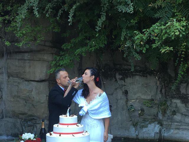 Il matrimonio di Donato e Elena  a Roncola, Bergamo 7