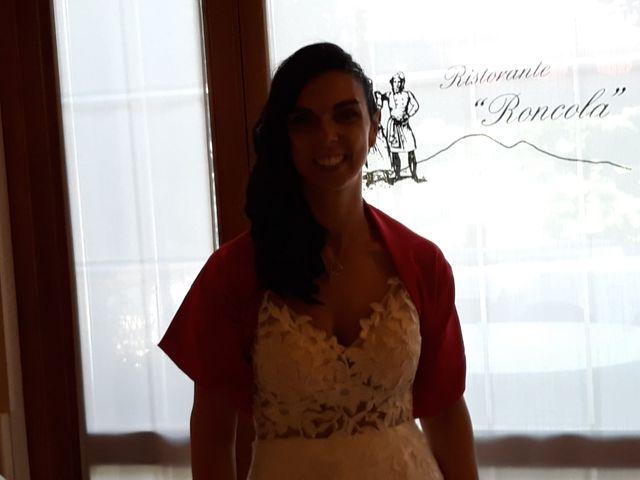 Il matrimonio di Donato e Elena  a Roncola, Bergamo 8