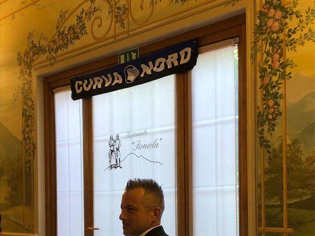 Il matrimonio di Donato e Elena  a Roncola, Bergamo 10