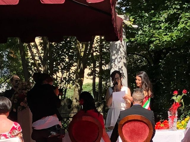Il matrimonio di Donato e Elena  a Roncola, Bergamo 11