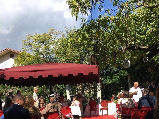 Il matrimonio di Donato e Elena  a Roncola, Bergamo 12