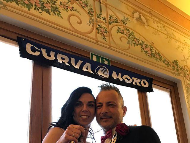 Il matrimonio di Donato e Elena  a Roncola, Bergamo 14