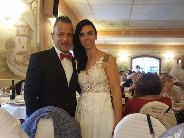 Il matrimonio di Donato e Elena  a Roncola, Bergamo 15