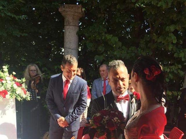 Il matrimonio di Donato e Elena  a Roncola, Bergamo 16