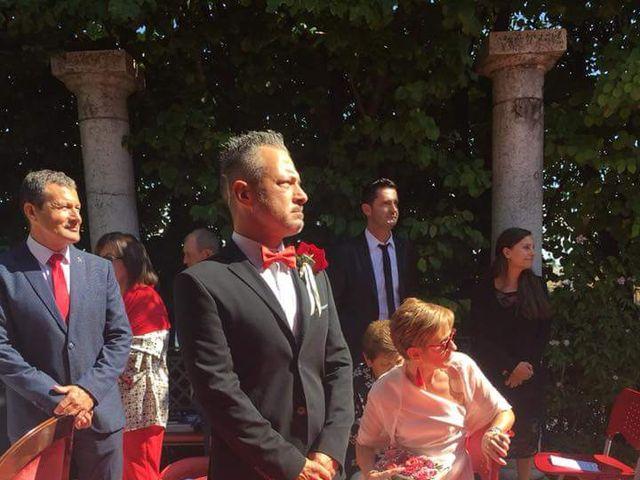 Il matrimonio di Donato e Elena  a Roncola, Bergamo 17