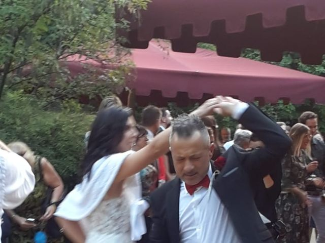 Il matrimonio di Donato e Elena  a Roncola, Bergamo 20