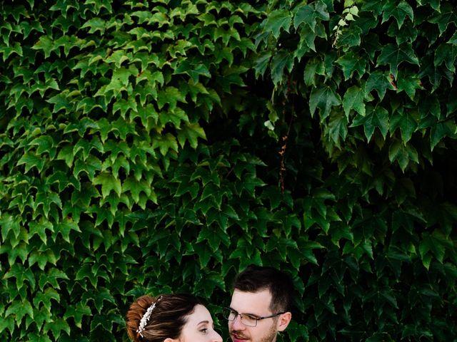 Il matrimonio di Federico e Alessia a Pavia, Pavia 16
