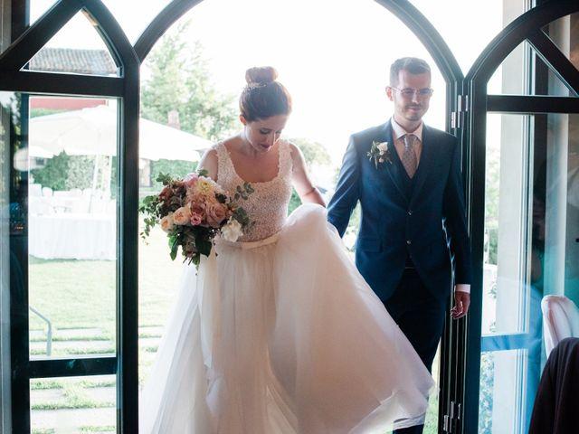 Il matrimonio di Federico e Alessia a Pavia, Pavia 26