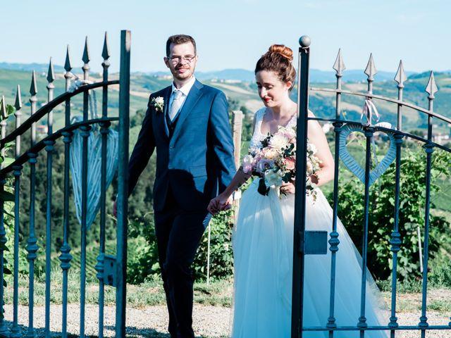 Il matrimonio di Federico e Alessia a Pavia, Pavia 29