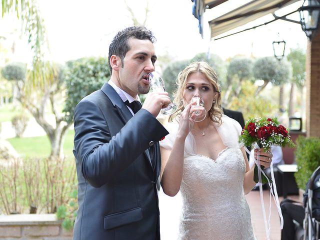 Il matrimonio di Giuseppe e Ilaria a Cerveteri, Roma 10