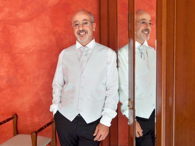 Il matrimonio di Nino e Sonia a Castiglione di Sicilia, Catania 5