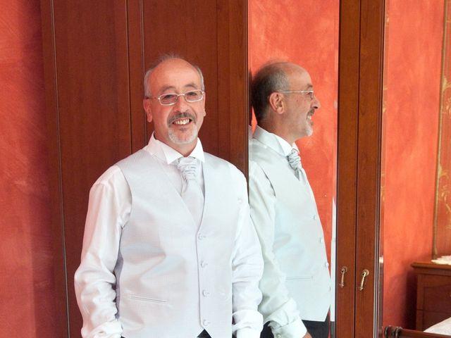 Il matrimonio di Nino e Sonia a Castiglione di Sicilia, Catania 7