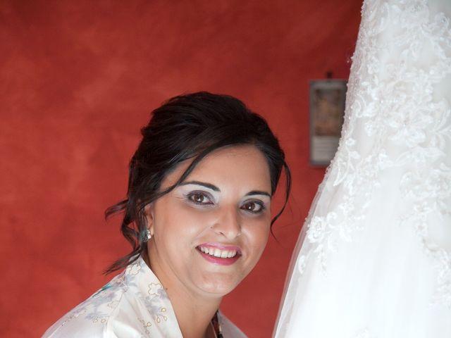 Il matrimonio di Nino e Sonia a Castiglione di Sicilia, Catania 19