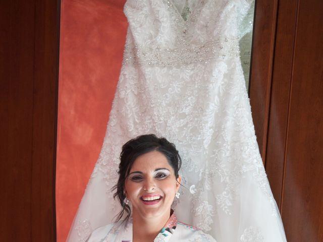 Il matrimonio di Nino e Sonia a Castiglione di Sicilia, Catania 20
