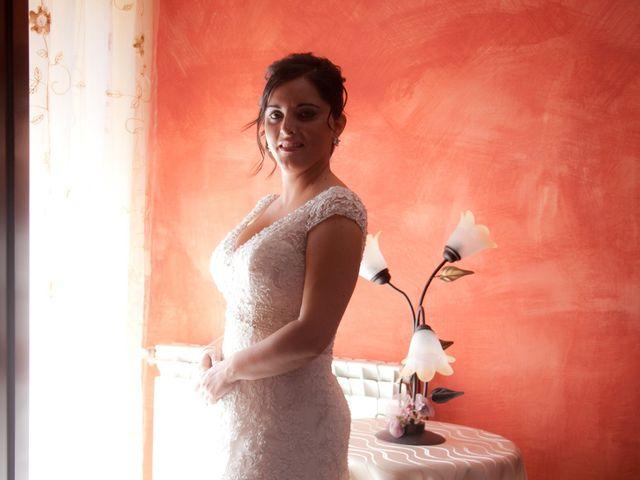 Il matrimonio di Nino e Sonia a Castiglione di Sicilia, Catania 25