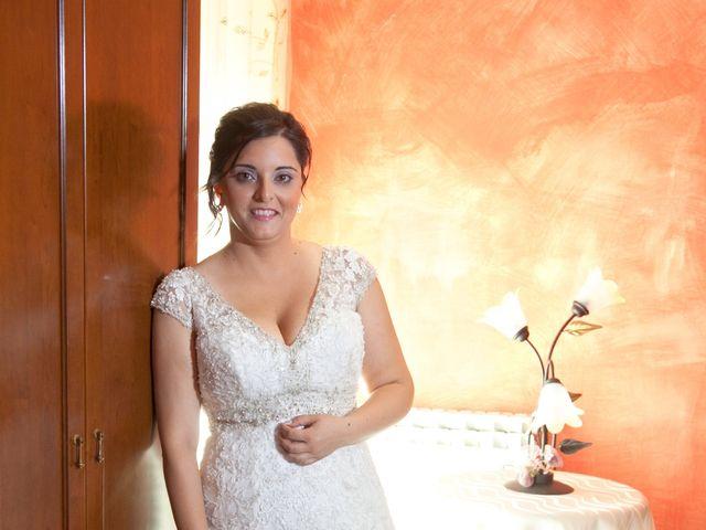 Il matrimonio di Nino e Sonia a Castiglione di Sicilia, Catania 27