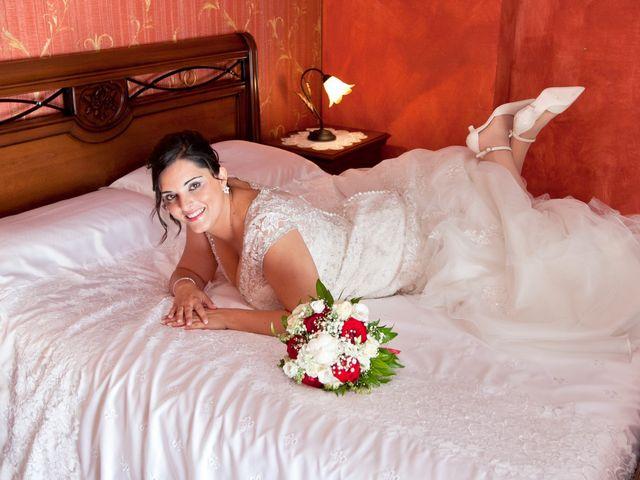 Il matrimonio di Nino e Sonia a Castiglione di Sicilia, Catania 30
