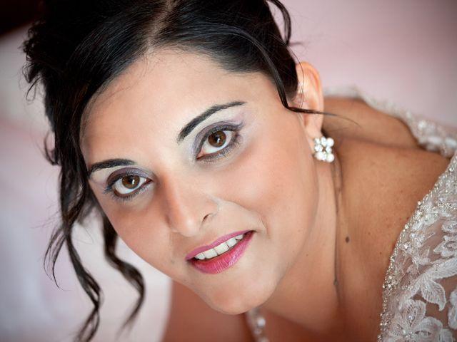 Il matrimonio di Nino e Sonia a Castiglione di Sicilia, Catania 31