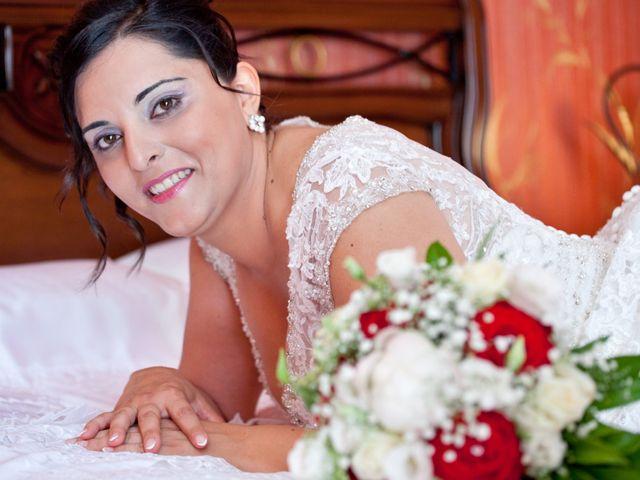 Il matrimonio di Nino e Sonia a Castiglione di Sicilia, Catania 32