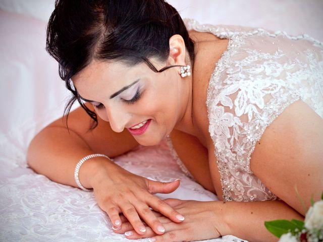 Il matrimonio di Nino e Sonia a Castiglione di Sicilia, Catania 34