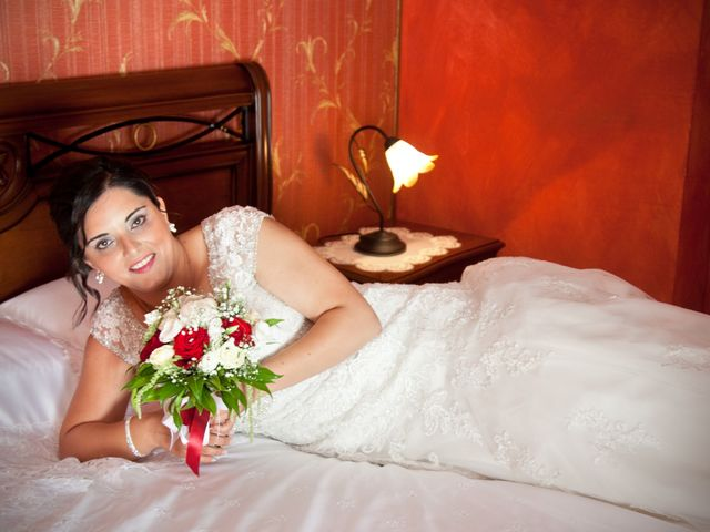 Il matrimonio di Nino e Sonia a Castiglione di Sicilia, Catania 35