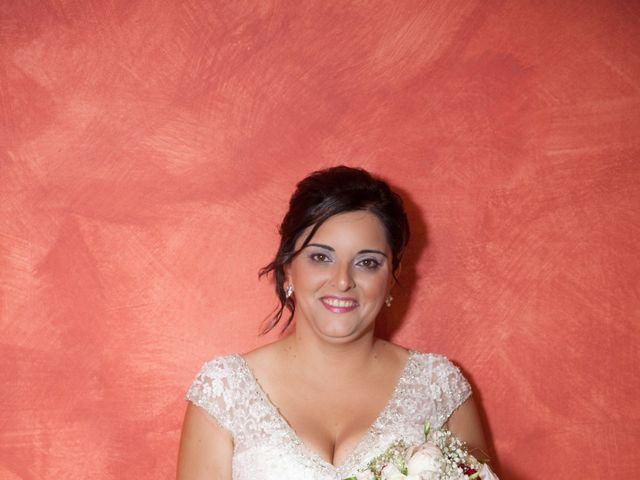 Il matrimonio di Nino e Sonia a Castiglione di Sicilia, Catania 36