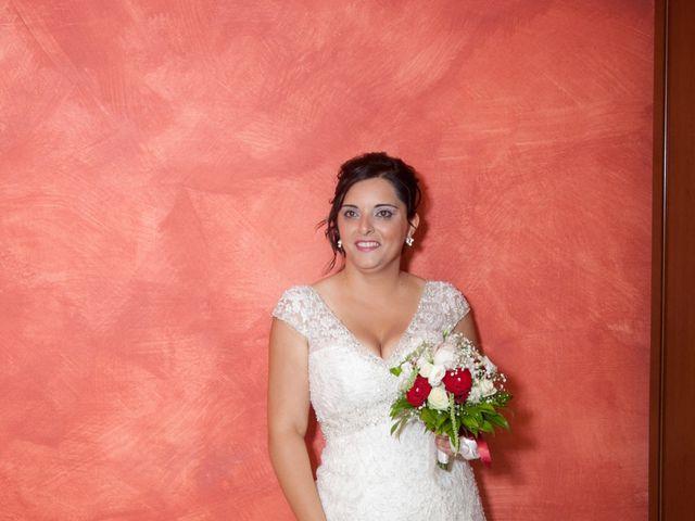Il matrimonio di Nino e Sonia a Castiglione di Sicilia, Catania 37