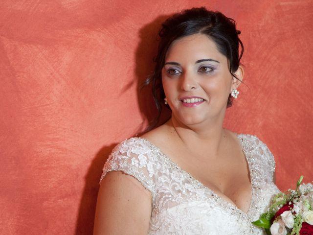 Il matrimonio di Nino e Sonia a Castiglione di Sicilia, Catania 38