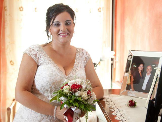 Il matrimonio di Nino e Sonia a Castiglione di Sicilia, Catania 40