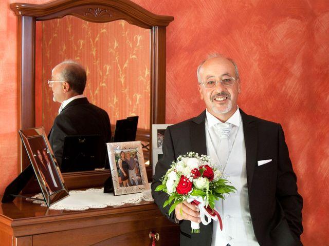 Il matrimonio di Nino e Sonia a Castiglione di Sicilia, Catania 41