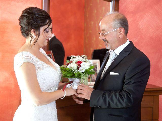 Il matrimonio di Nino e Sonia a Castiglione di Sicilia, Catania 42