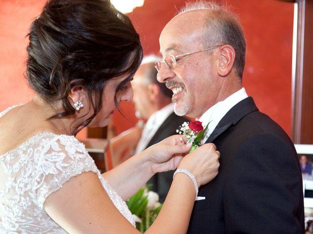 Il matrimonio di Nino e Sonia a Castiglione di Sicilia, Catania 43