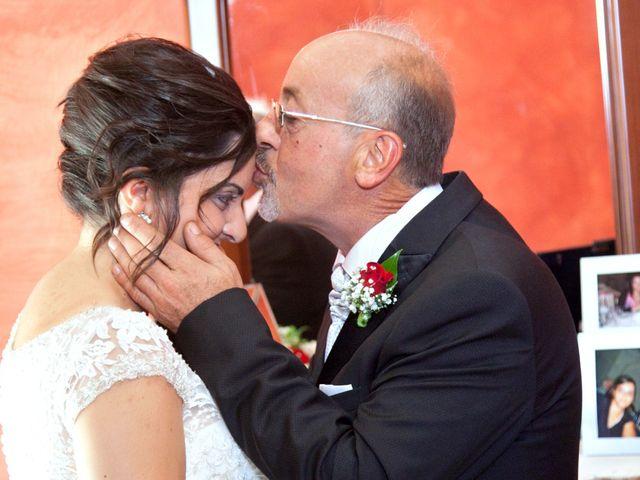 Il matrimonio di Nino e Sonia a Castiglione di Sicilia, Catania 44