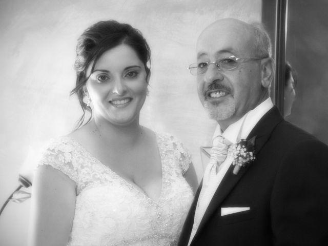 Il matrimonio di Nino e Sonia a Castiglione di Sicilia, Catania 45