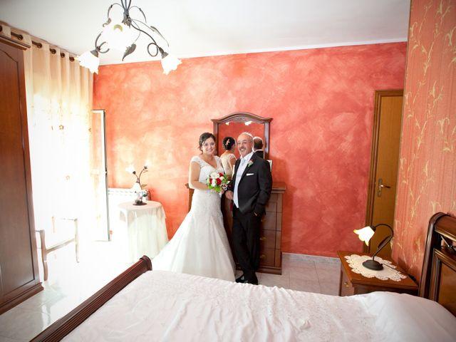 Il matrimonio di Nino e Sonia a Castiglione di Sicilia, Catania 46