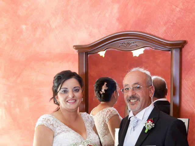 Il matrimonio di Nino e Sonia a Castiglione di Sicilia, Catania 47