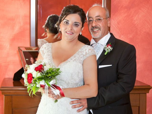 Il matrimonio di Nino e Sonia a Castiglione di Sicilia, Catania 49