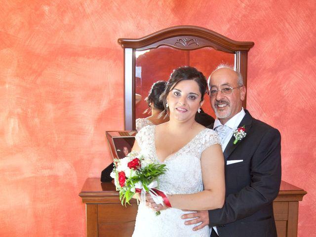 Il matrimonio di Nino e Sonia a Castiglione di Sicilia, Catania 50