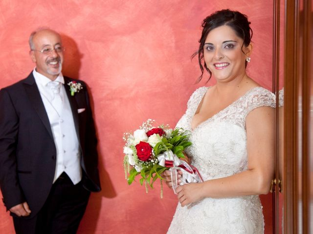 Il matrimonio di Nino e Sonia a Castiglione di Sicilia, Catania 51